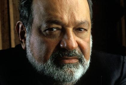 Карлос Слім