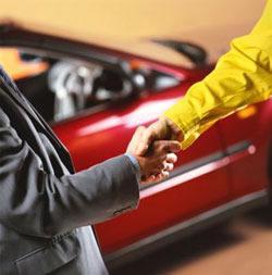 Продажа авто