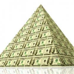 Доларова піраміда
