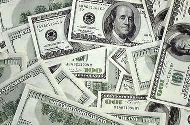 Долларовая истерия