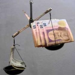 Девальвація валюти